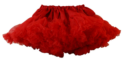 pettiskirts