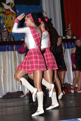 KKH (38) (Michael Panse) Tags: erfurt kkh garde karneval kaisersaal tanzmariechen showtanz