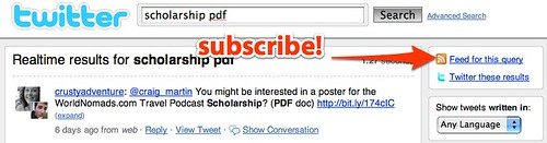 scholarship pdf - Twitter Search