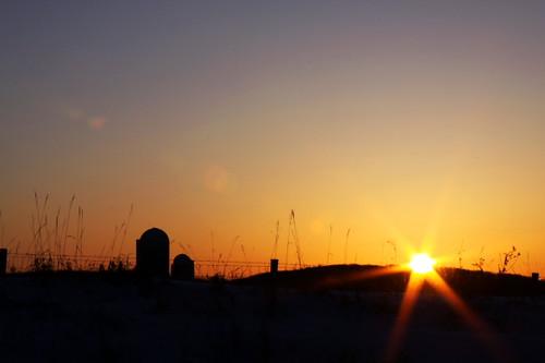 15) Sunrise