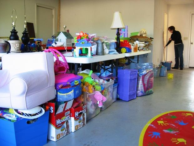 garageorganized