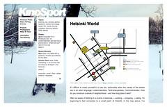 KinoSport | Helsinki World_1236337645508