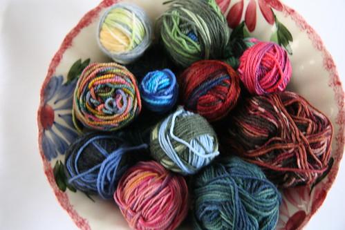 wisconsin yarn