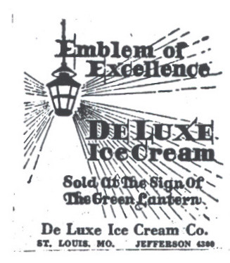 De-Luxe Icecream