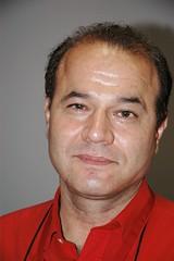 Mansour Ossanlu, Tehran bus union leader, prisoner of conscience (Amnesty International UK) Tags: solidarity amnestyinternational tradeunions 30yearsunionsolidarity
