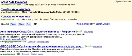 Search for: Auto Insurance