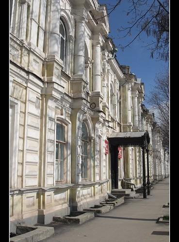 Taganrog. Petrovskaya str. / ��������. ��. ����������