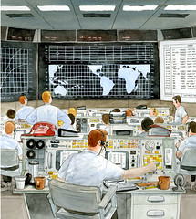 Moonshot Mission Control
