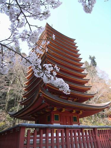 09-04-10【桜】@談山神社-11