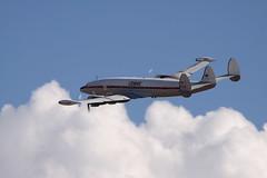 Lockheed Super Constellation (Nick Foss) Tags: museum aviation super lockheed constellation temora at