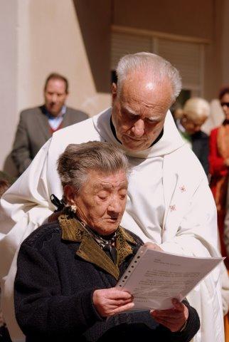 Domingo de Resurrección 2009 Melilla 065