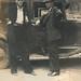 Ike and Elmer Cowan