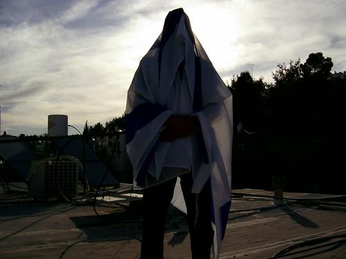 תפילת חילוני להצלחת המדינה צילום zeevveez, flickr