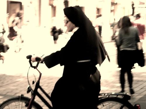 bike sister