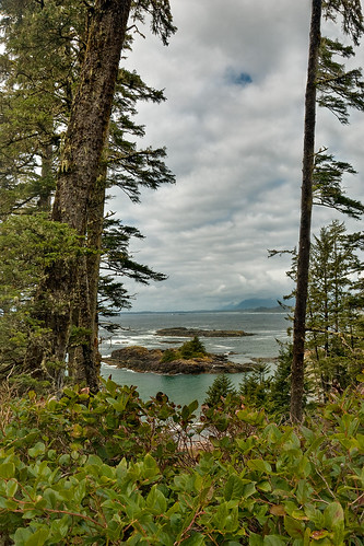 Pacific Rim National Park, BC
