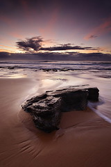 Bungan Sunrise (Tim Donnelly (TimboDon)) Tags: ocean sea water sunrise australia nsw cokin bungan
