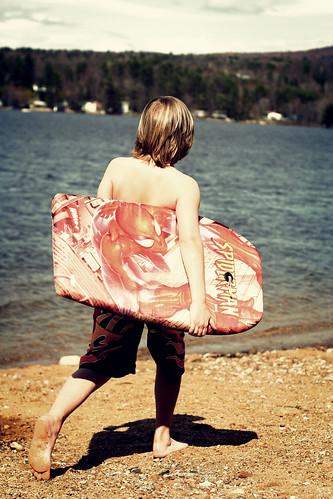 Surfer?