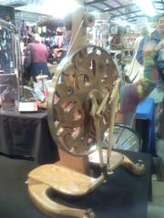 Golding Wheel