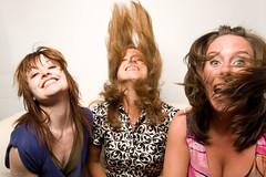 Party Girls (T. Scott Carlisle) Tags: photobooth engagementparty tsc bhm copelands tphotographic ashleycopeland tphotographiccom tscarlisle tscottcarlisle