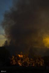 It´s On Fire (StarlightHope) Tags: sunset holiday fire sundown smoke flames dramatic celebration bonfire tradition valborg allys solnedgång eld bål walpurgisnight sistaapril valborgsmässoafton dramatisk valborgsmässofirande valborgsmässobål