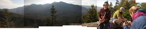 Imp Trail panorama