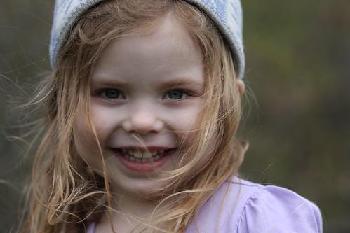2009 314 A child s smile