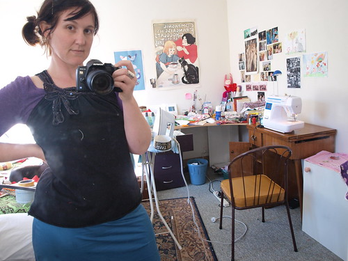my creative space