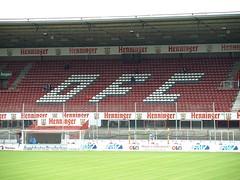 Kickers Offenbach, SSV Jahn Regensburg, FC Hansa Rostock, Eintracht Braunschweig