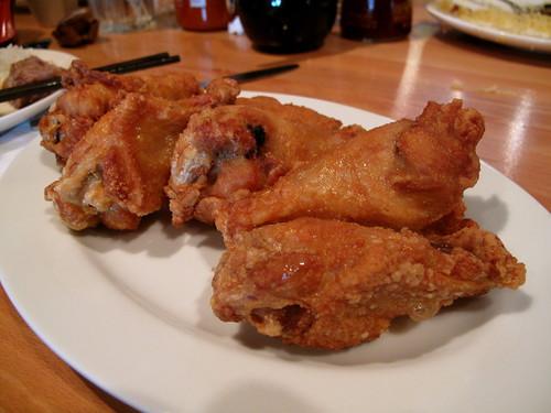 Ming's BBQ #2: Duluth