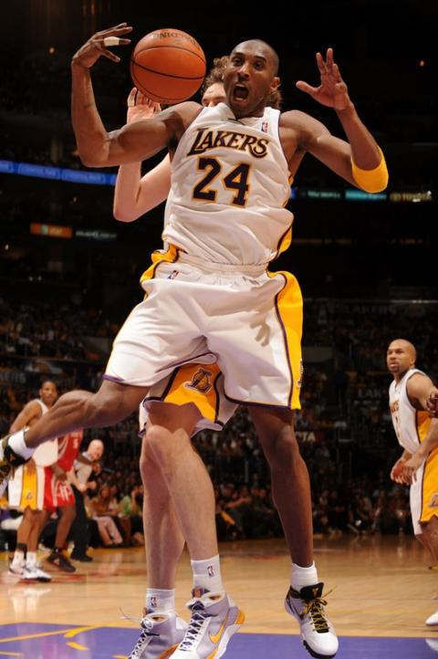 Kobes freakout