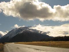 Mount Cook 2 (ancaro1) Tags: newzealand nz mountcook