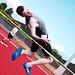 David McGeary - High Jump