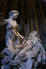 Estasi di S Teresa - Ecstasy of S Teresa