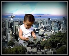Big Boy (noelevz) Tags: bigboy photomanip