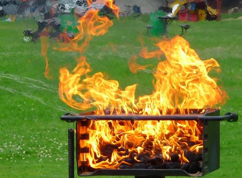 fire 148/365