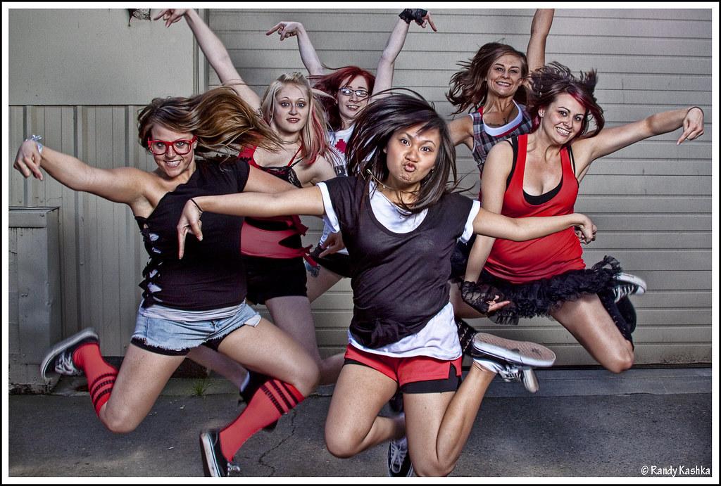 Blackshirts Dance Crew 7862