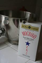"""Mochiko for """"Moffles"""""""