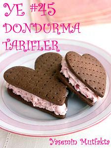 YE #45 Dondurma Tarifleri