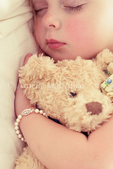 child hug (Le Fabuleux Destin d'Amlie) Tags: bear sleeping two portrait baby love girl childhood wonder 50mm necklace kid hug friend toddler child friendship teddy little sweet sleep security pearls explore card teddybear blonde bracelet getty bond imagination pearl hugs asleep care pv softtoy cherish exploreflickr littlepearls ga0913 mfset stwell stsell