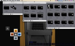 deskshot J11T (TK310AppleFreak) Tags: desktop mac icon screen finder launcher appple deskshop