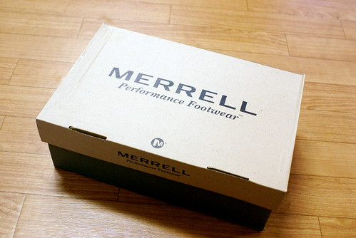 メレルのジャングルモック