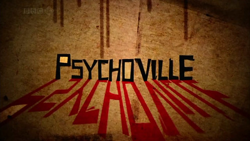 Psychoville   S01E01 (18th June 2009) [HDTV 720p (x264)] preview 1