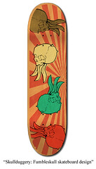Skullduggery: Fumbleskull skateboard design (simpsonflickr) Tags: original wallpaper portrait color art illustration digital photoshop painting print poster skulls graffiti design sketch artwork media colorful paint artist graphic drawing originalart contemporaryart originalpainting modernart board fineart traditionalart skate painter posters snowboard skateboard prints illo medium illustrator concept draw etsy skateboards deviantart simpson limitededition reproduction ~ sk8 thrasher paints sk8er boarder conceptart artprint remindsmeof skateboardgraphics onlineart similarto skateculture canvasart betterthan skateboarddecks canvasprints paintingboard artbistro garysimpson graffitiboard skateboardpainting skateboardgraffiti boardpainting boardgraffiti sk8culture decksskateboard paintingskateboard