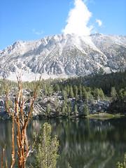 Forth Lake (tdedecko) Tags: lake mountains glacier glacial glaciallake