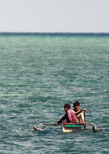 Exploring Mabul | Bajau Laut