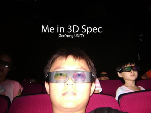 In 3D Spec