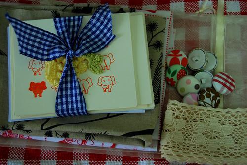 swap parcel