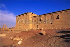 10040232 (wolfgangkaehler) Tags: africa architecture temple ancient african egypt egyptian hathor ancientarchitecture ancientsite templeofhathor egyptianarchitecture ancientruin ancientarea denderaegypt