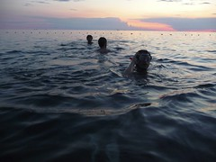 Italia-Croacia 2008