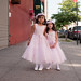 Going to a Quinceañera: Bushwick Brooklyn
